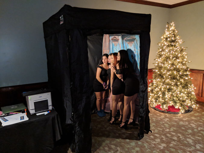 photo booth for parties Philadelphia